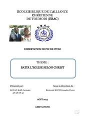 Fichier PDF comment b tir une eglise selon christ