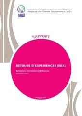 Fichier PDF rapport rex batiments performants risques