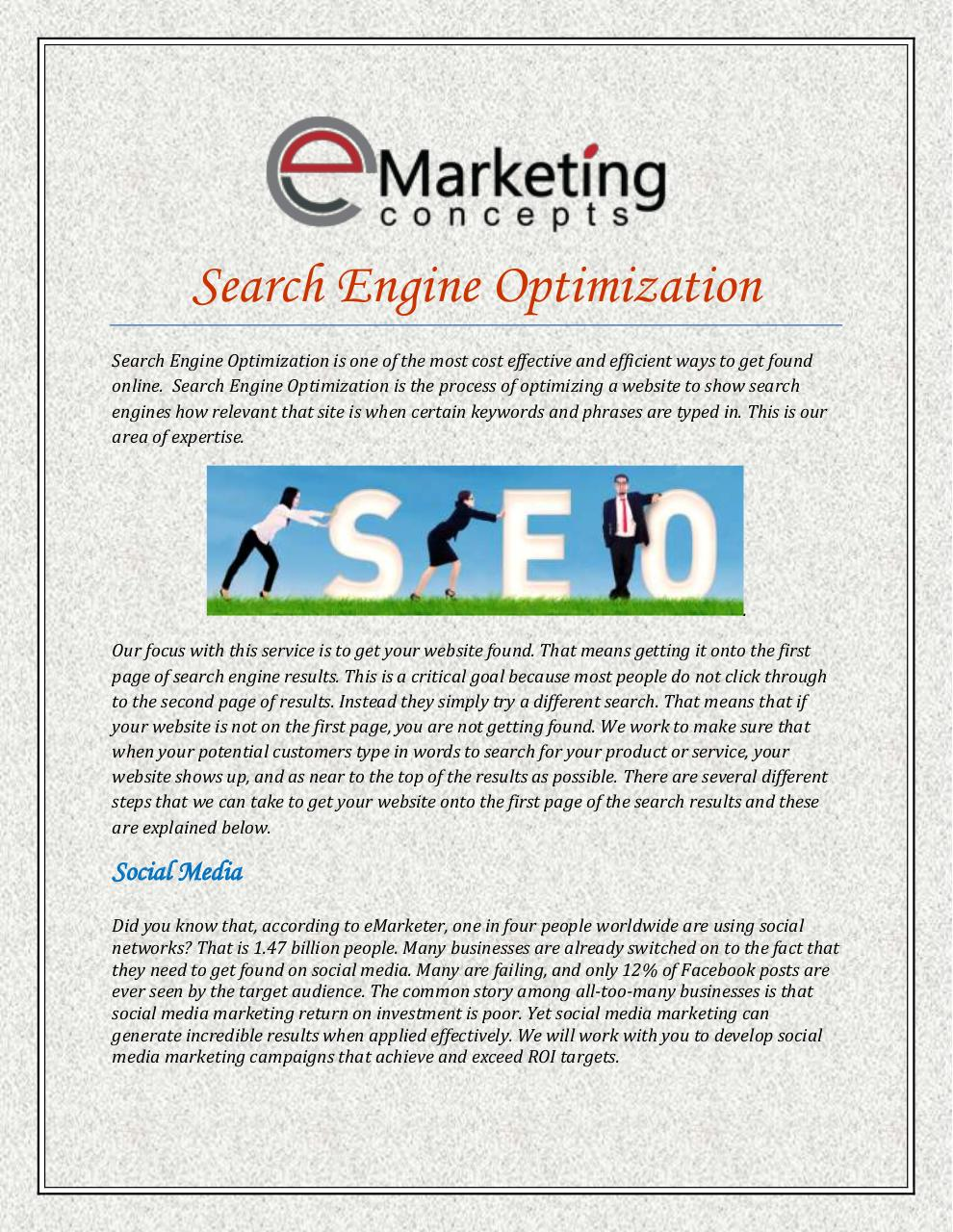 Search Engine Optimization.pdf - page 1/3