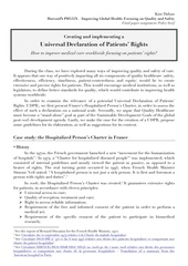 Fichier PDF universal declaration of patients rights