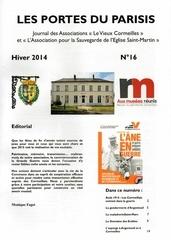 Fichier PDF les portes de parisis n 16 la gendarmerie d argenteuil