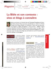 article blogs perrot