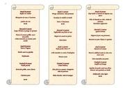 menus atelier gourmand janvier 2015