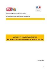 rapport architecture des formations cpc 151214