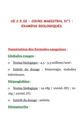 1 cours magistral n 1