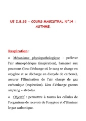 14 cours magistral n 14