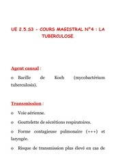 4 cours magistral n 4 1