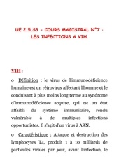 7 cours magistral n 7