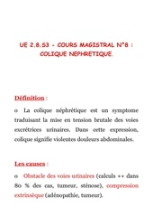 8 cours magistral n 8 1