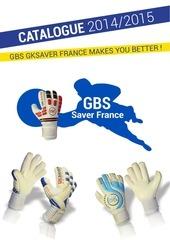 catalogue gbs gk saver france