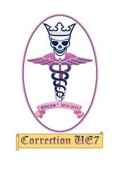 correction ue7