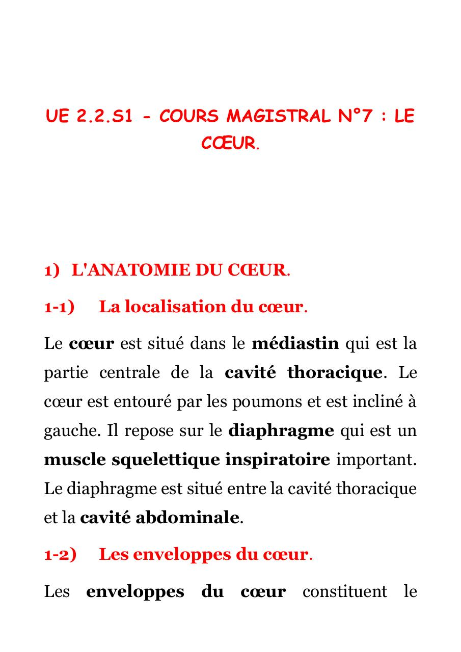 COURS MAGISTRAL N°7.pdf - page 1/17