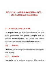 Fichier PDF cours magistral n 8