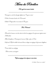 menu reveillon 2014 2015