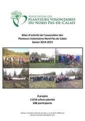 Fichier PDF bilan 2014 2015