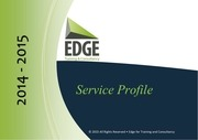 edge profile 2014 2015