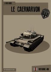 guide carnearvon pdf
