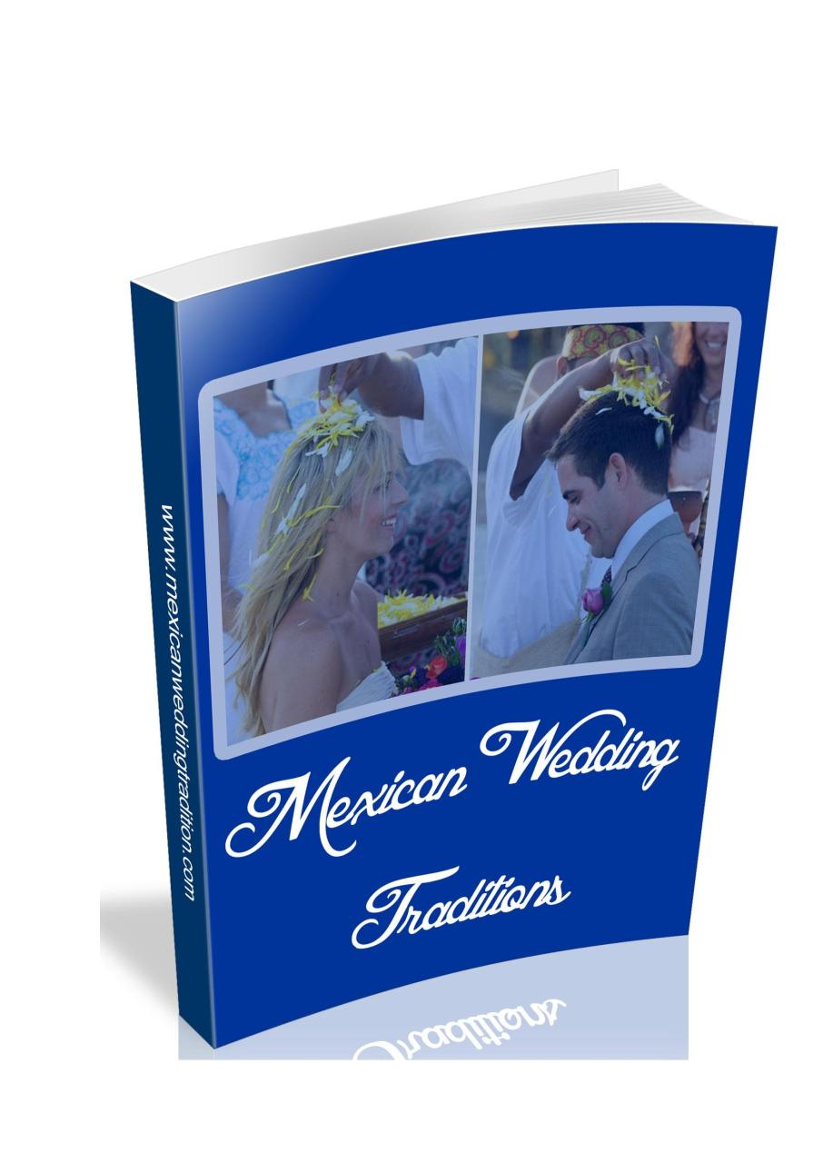 Mexican Wedding TRaditions.pdf - page 1/8