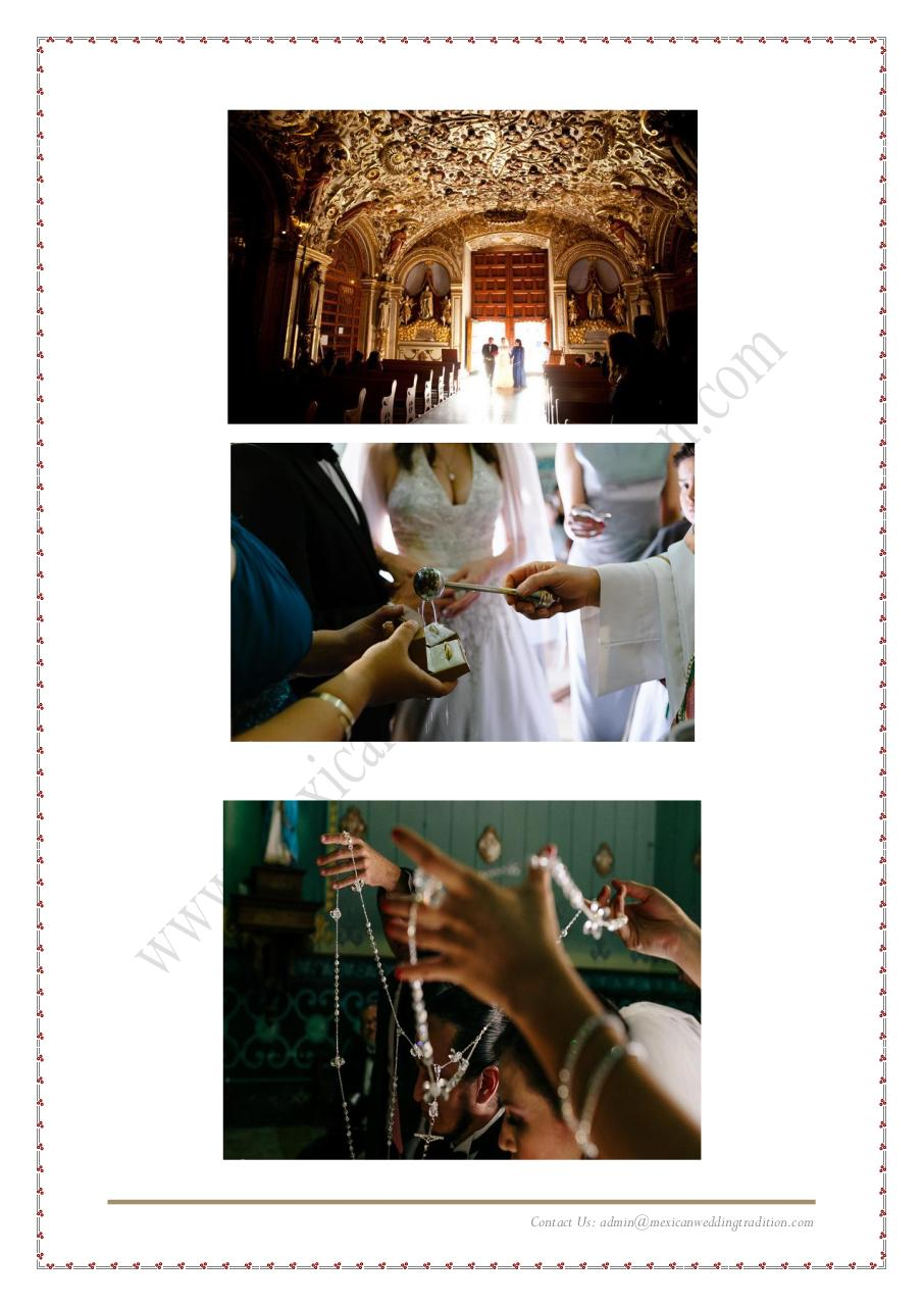 Mexican Wedding TRaditions.pdf - page 4/8