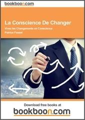 la conscience de changer