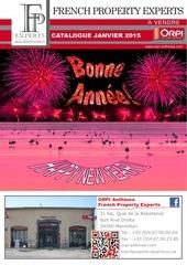 Fichier PDF janvier