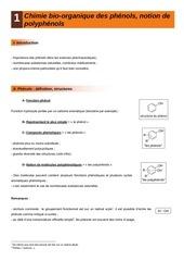 molecules phenoliques composes dicarbonyles pr evanno