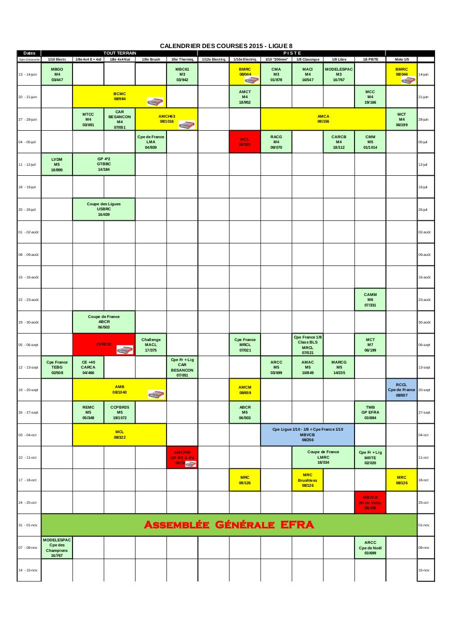 Aperçu du document Calendrier 2015 Ligue 8 Base A0_V3.pdf - page 2/3
