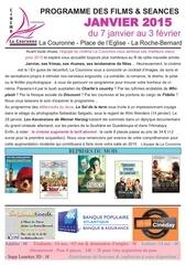 web janvier 2015 1