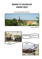 bulletin municipal 2015 a imprimer