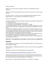 update 1 18 fr