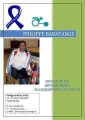 dossier sponsoring phil