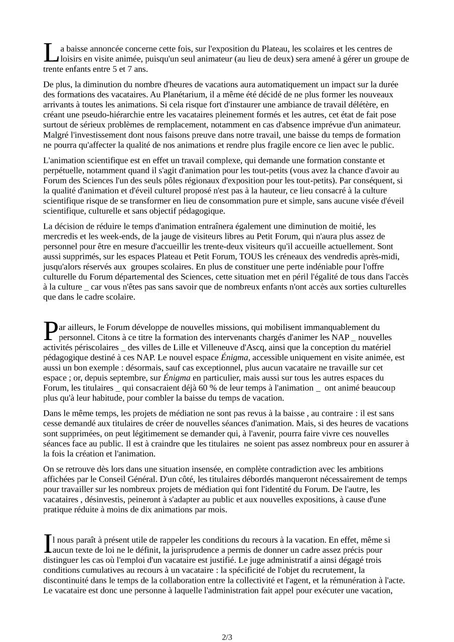 Lettre_vacataire_forum_image.pdf - page 2/3