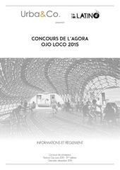 Fichier PDF reglement concours agora ojo loco