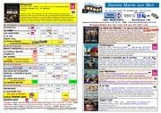 programme janvier 2015