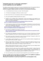 Fichier PDF consommer pour vivre ou vivre pour consommer