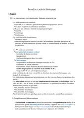 bases physico chimiques des principes actifs 2