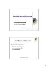Fichier PDF controle microbiologique des medicaments 2012 2013 bouttier