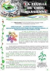 feuille de chou marsienne n 4 janvier 2015