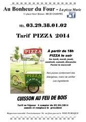 menu 2014 au 1er aout xav