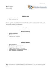 reunion generale msc mse 03012015