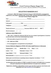 Fichier PDF bulletin d adhe sion 2015