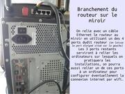 Fichier PDF mise en service du routeur