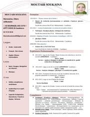 Fichier PDF soukaina moutaib