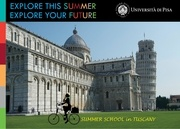 summer school pisa