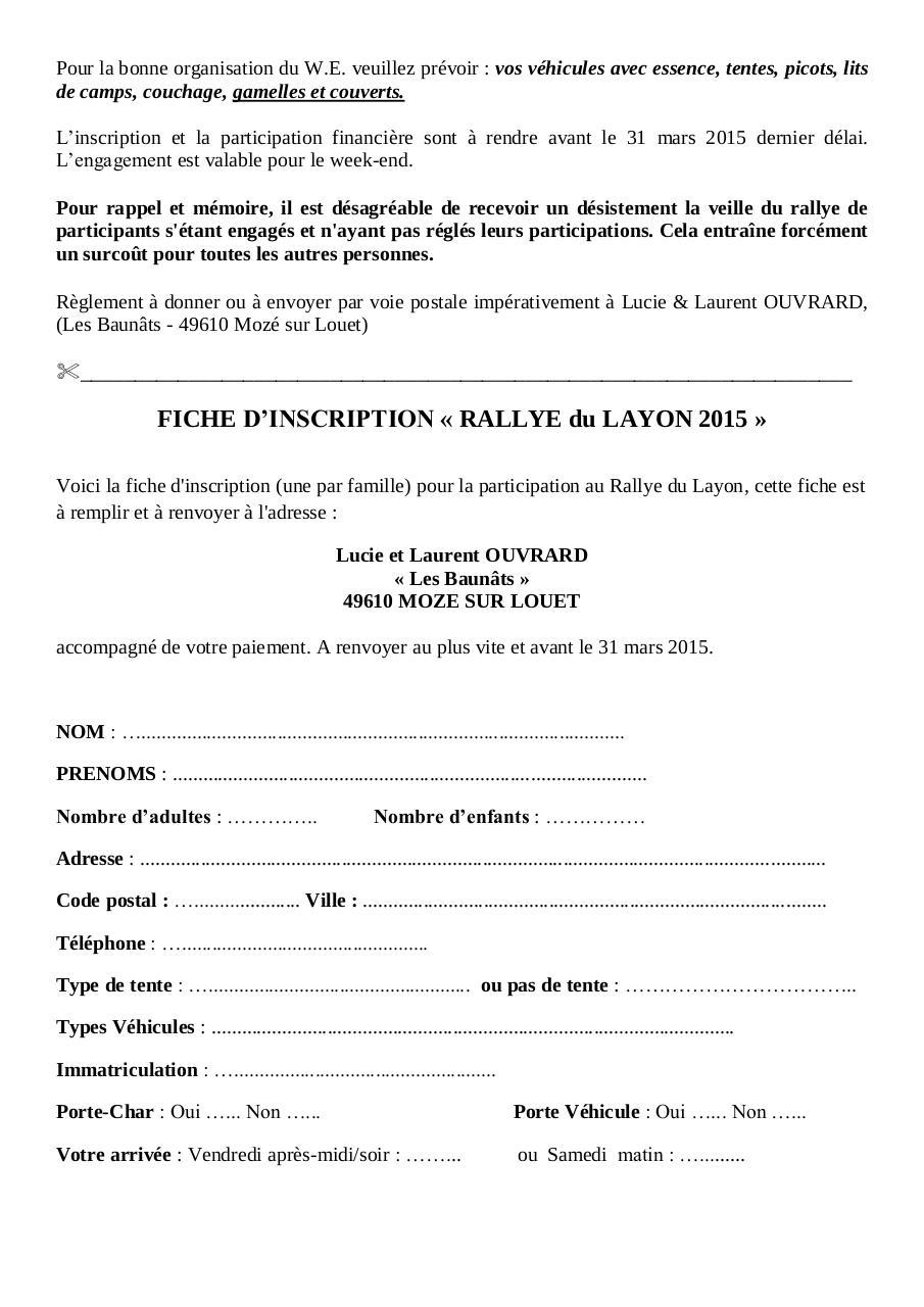 Invitation rallye2015 par ouvrard fichier pdf tlcharger stopboris Image collections