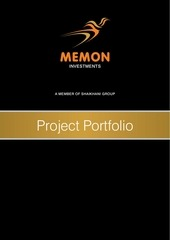 memon projects profile