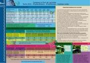 tarifs port lacombe 2015