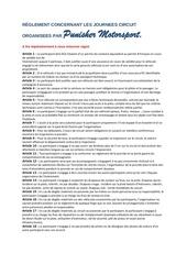 Fichier PDF r glement journees circuit punisher motorsport