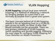 Configure VLAN Hopping for Cisco Switch.pdf - page 2/7