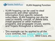 Configure VLAN Hopping for Cisco Switch.pdf - page 6/7